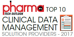 Top 10 Clinical Data Management Solution Providers 2017